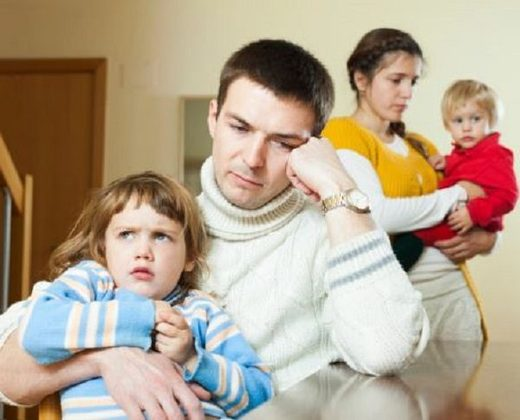 Not in front of the kids: Children can detect their parents' emotional suppression