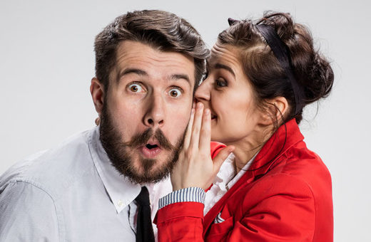 Study shows people are strongly influenced by gossip even when it is explicitly untrustworthy