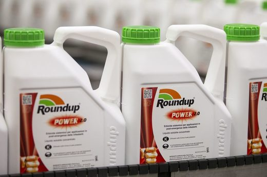 Bayer Monsanto faces a second trial over Roundup causing cancer