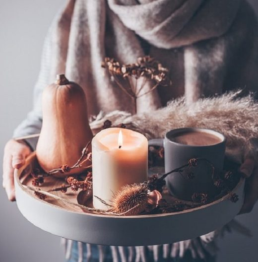 Bring 'Hygge' principles in to your home: How the Danish lifestyle can change your winter