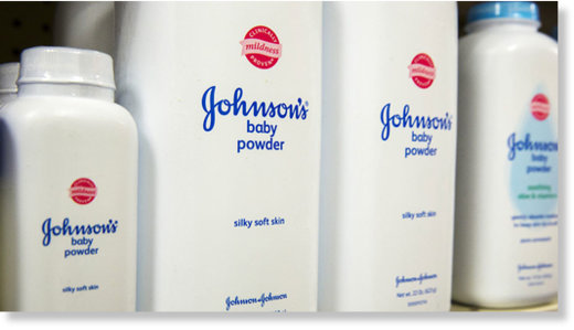 Johnson & Johnson prevails in New Jersey talc cancer trial