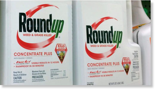 Los Angeles County Board bans use of Roundup for all county departments