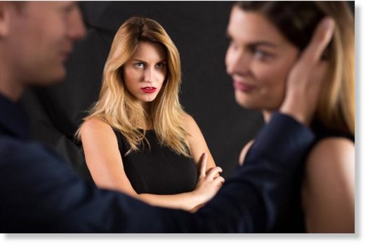 Study finds that women – but not men – seek to actively punish sexualized women