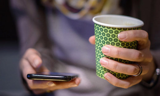 The toll of excessive text communications on your psyche