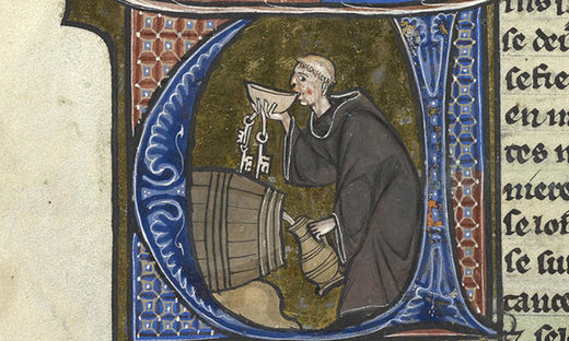 Advice from medieval monks about how to reduce digital distractions