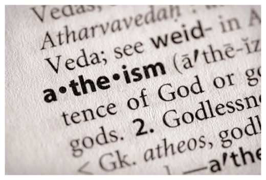 Atheist philosopher thinks it's reasonable to argue against reason
