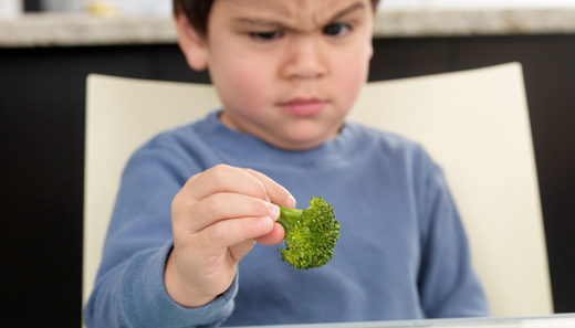 Child endangerment: Belgian legal opinion declares imposition of vegan diets on children is unethical; may lead to changes in law