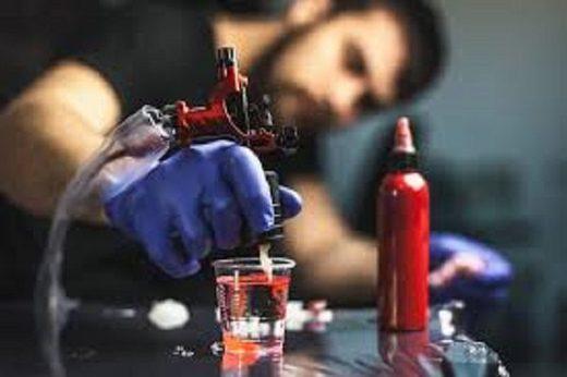 FDA recalls tattoo inks due to possible bacteria contamination