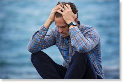 Four types of grief that are hardly ever discussed