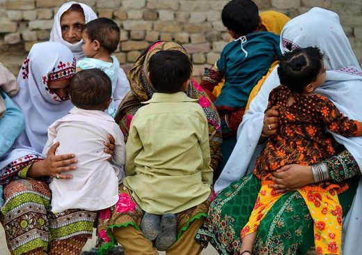 More than 500 people in southern Pakistan test positive for HIV, local officials blame 'rogue doctor'