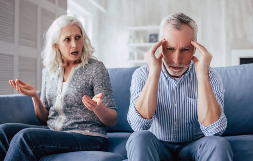 Perils of grumpiness: Older adults prone to anger more likely to have high levels of inflammation leading to chronic diseases