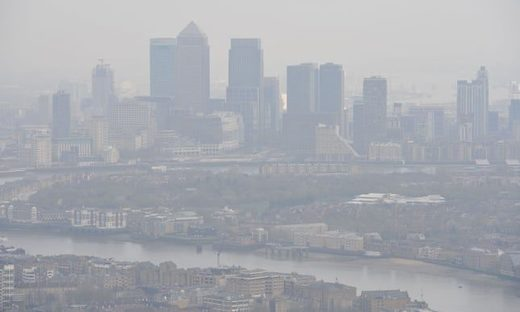 Take a deep breath… air pollution may damage 'every organ in the body'