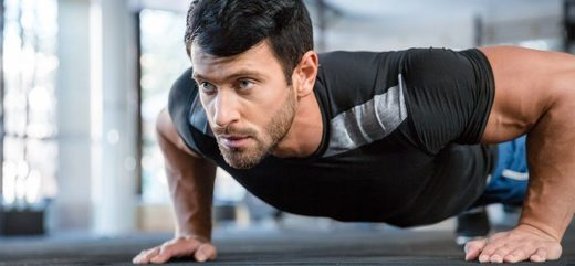 Can you do 40 pushups? Harvard scientists say your risk of heart attack is over 30 times less