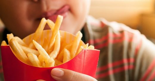 Childhood obesity: Children living close to junk food outlets more likely to be overweight, says New York University study