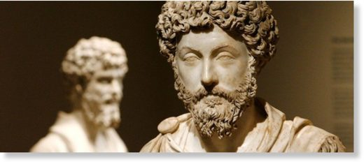 Marcus Aurelius's utterly practical Stoic guide to inner freedom