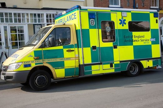 Three NHS workers die suddenly while working for same 'toxic' ambulance trust. Could 5G be related?