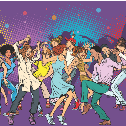 How dancing gives your brain and mood a big boost