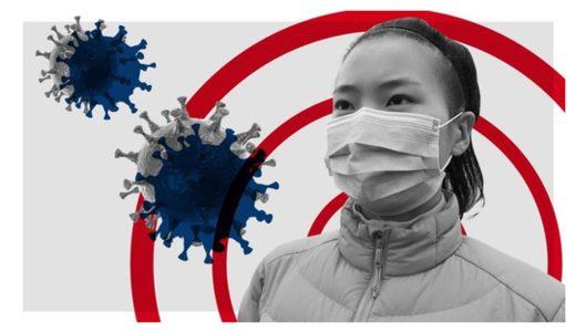 Is the coronavirus outbreak a hoax?