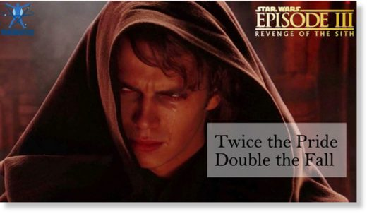 SOTT FOCUS: MindMatters: The Hidden Psychological Depth of Star Wars: Revenge of the Sith