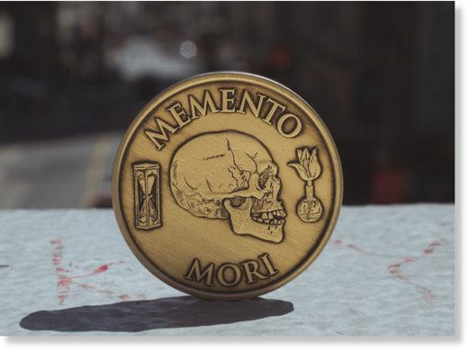 BEST OF THE WEB: Memento mori, or love in the age of corona
