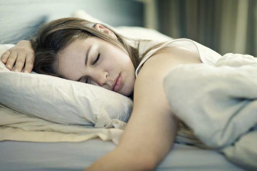 US average sleep time drops, increasing health risk