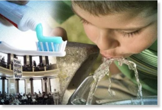 Historical court case: The fluoride cover up will soon be exposed