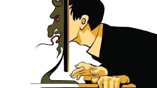 Internet trolls: The motivations of malcontents