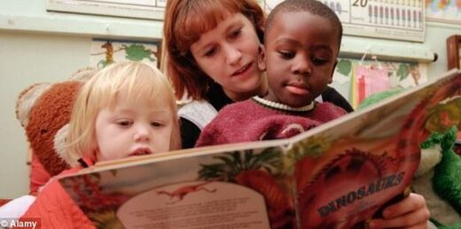 Reading printed books to children more beneficial to child's development than e-books – study