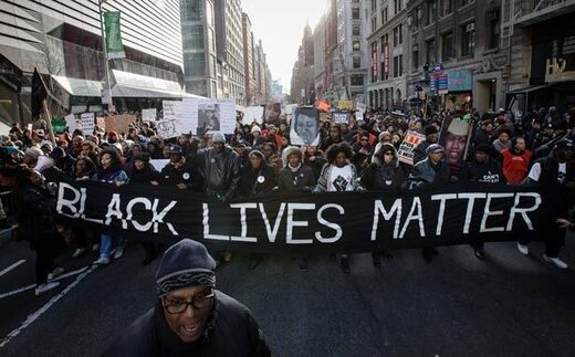 The need to belong, not facts, is what draws people to Black Lives Matter