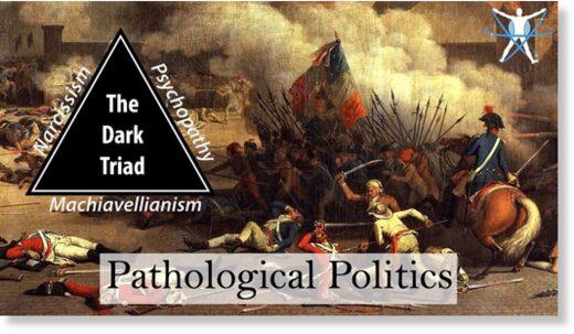 SOTT FOCUS: MindMatters: Dark Triad Politics: The Psychology of the Far Left and Alt Right