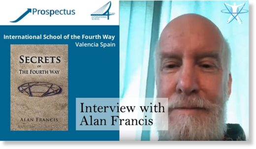 SOTT FOCUS: MindMatters: Interview with Alan Francis: The Fourth Way, Taoism and Spiritual Development